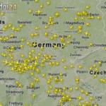 Sledování letadel i lodí online